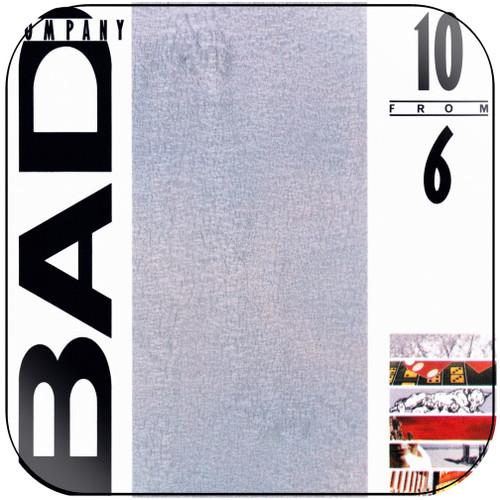 Bad Company Bad Company Album Cover Sticker Album Cover Sticker