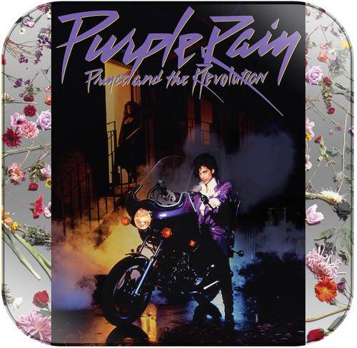 Prince and the Revolution Purple Rain Album Cover Sticker