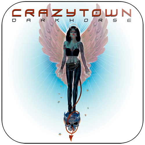 23+ Wallpaper Crazy Town The Gift Of Game PNG