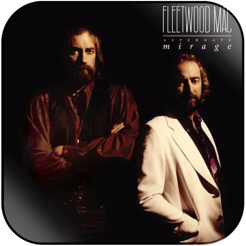 Fleetwood Mac Alternate Mirage Album Cover Sticker