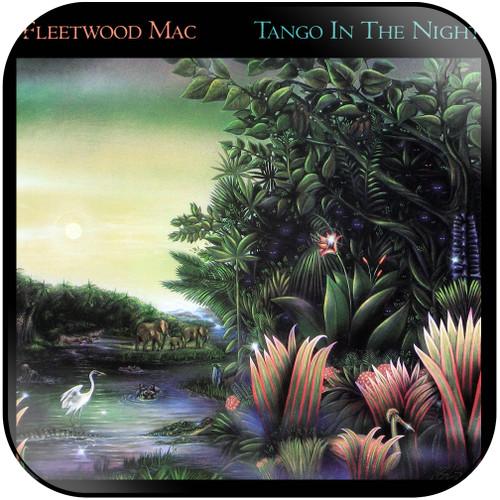 Fleetwood Mac Tango In The Night-1 Album Cover Sticker