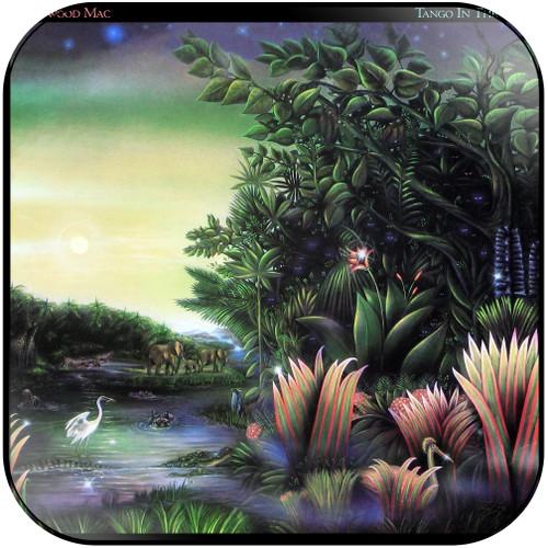Fleetwood Mac Tango In The Night-2 Album Cover Sticker