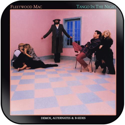 Fleetwood Mac Tango In The Night-4 Album Cover Sticker