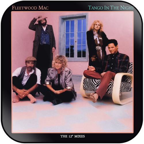 Fleetwood Mac Tango In The Night-5 Album Cover Sticker