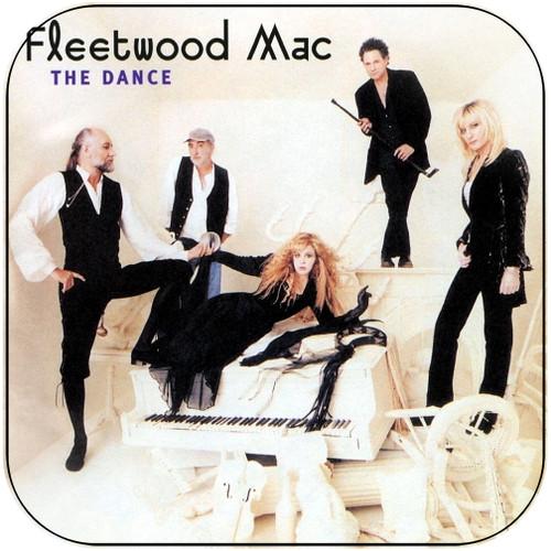 Fleetwood Mac The Dance Album Cover Sticker