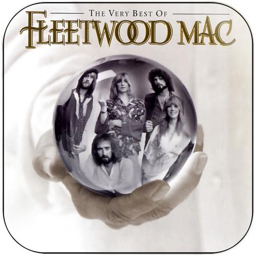 Fleetwood Mac The Very Best Of Fleetwood Mac-1 Album Cover Sticker