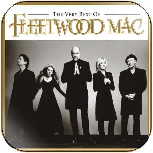 Fleetwood Mac The Very Best Of Fleetwood Mac-2 Album Cover Sticker