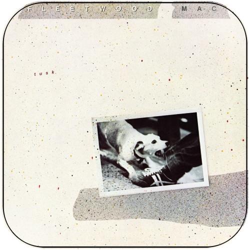 Fleetwood Mac Tusk Album Cover Sticker