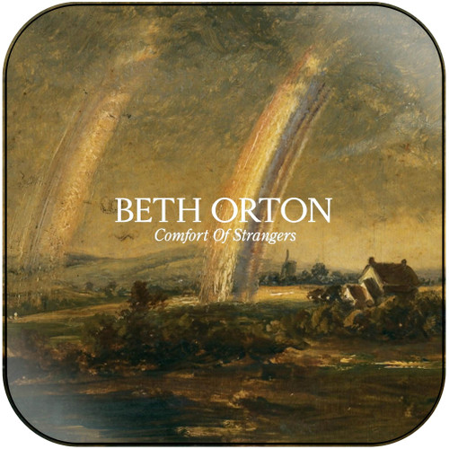 Beth Orton Daybreaker Album Cover Sticker