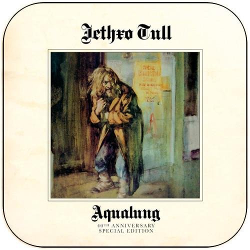 Jethro Tull Aqualung-1 Album Cover Sticker