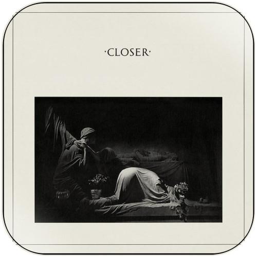 Joy Division Closer-2 Album Cover Sticker
