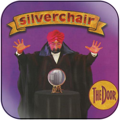 Silverchair The Door Album Cover Sticker