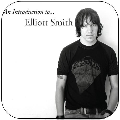 Elliott Smith An Introduction To Elliott Smith Album Cover Sticker