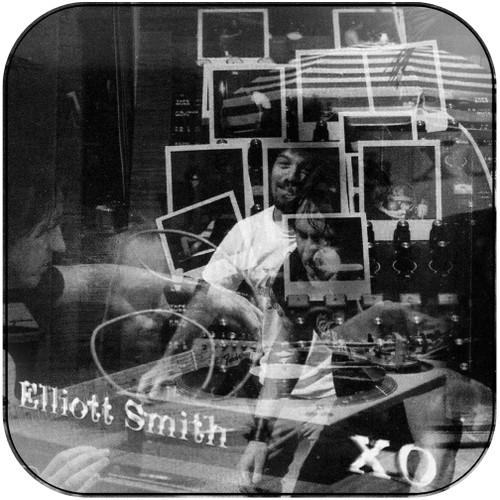Elliott Smith Xo-1 Album Cover Sticker