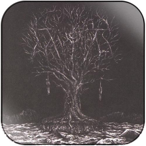 Thyrfing Farsotstider Album Cover Sticker