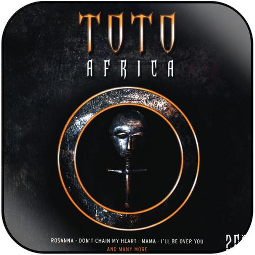 Toto Albums