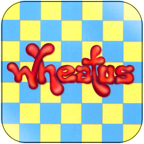Wheatus Wheatus Album Cover Sticker