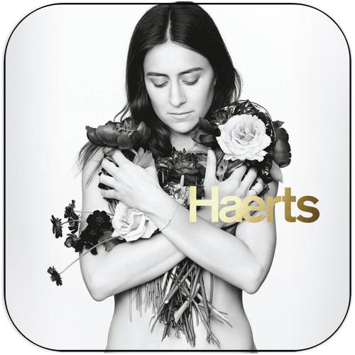 Haerts Haerts Album Cover Sticker