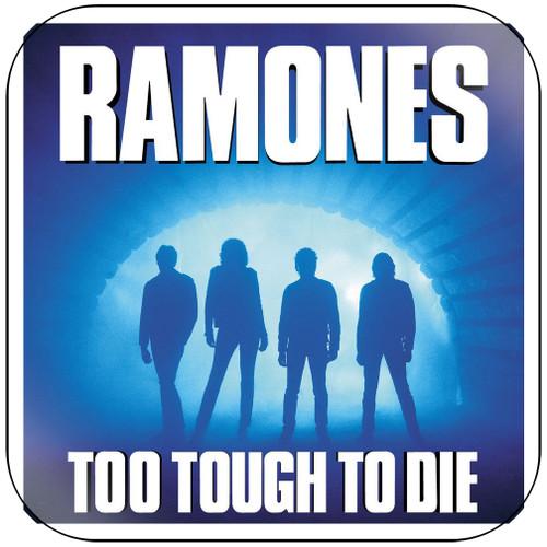 Ramones too tough to die-1 Album Cover Sticker Album Cover Sticker