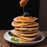 Pancakes & Mixes