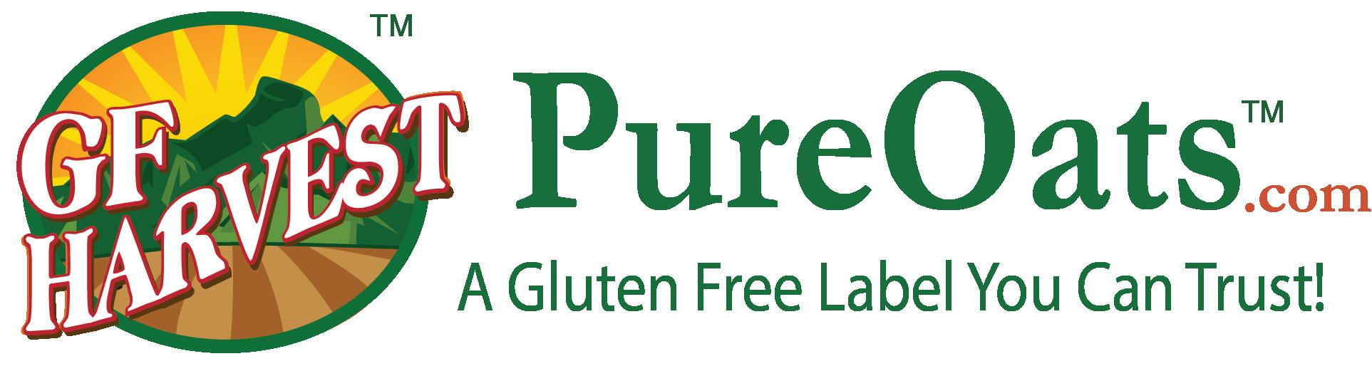Gluten Free Oats Store - GF Harvest Brands