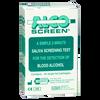 Alco Screen Saliva Alcohol Test Box