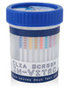 12 Panel CSI Drug Test Cup - CLIA Screen In-Vitro Multi-panel Drug Screening Device