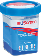 UScreen Drug Test Cups