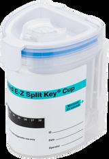 E-Z Split Drug Test Cups