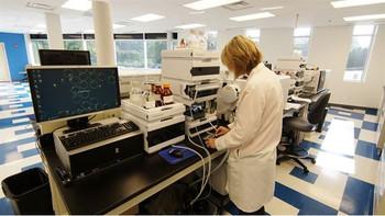 American Drug Test 5-Panel Hair Test Lab