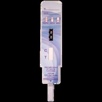 Kratom Rapid Drug Test Dip Card #HDKR-114