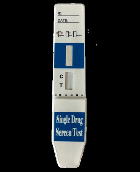 Kratom Drug Test Dip Card DA20 from American Drug Test