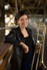 Megumi Kanda, Principal Trombonist, Milwaukee Symphony Orchestra