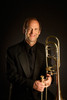 Mr. Michael Mulcahy, trombonist, Chicago Symphony Orchestra