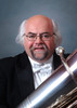 Steve Seward, Principal Tubist, Kansas City Philharmonic