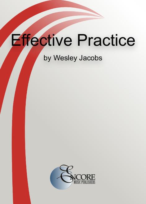 Effective Practice