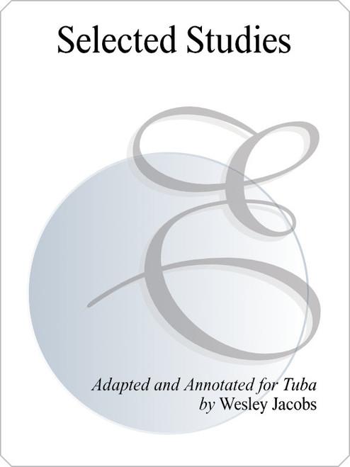 Selected Studies for Tuba