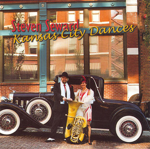 Kansas City Dances CD