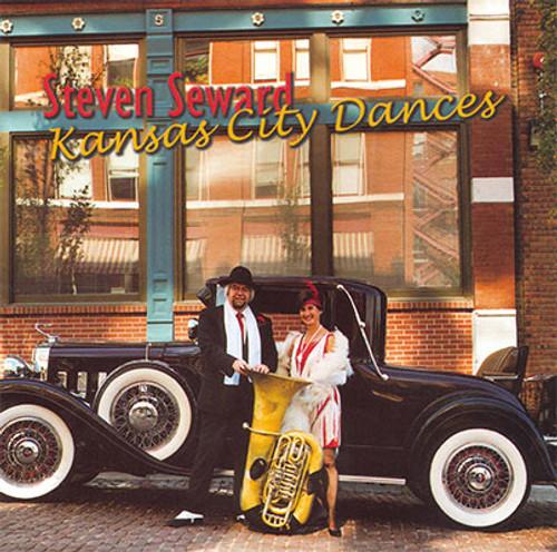 Kansas City Dances CD