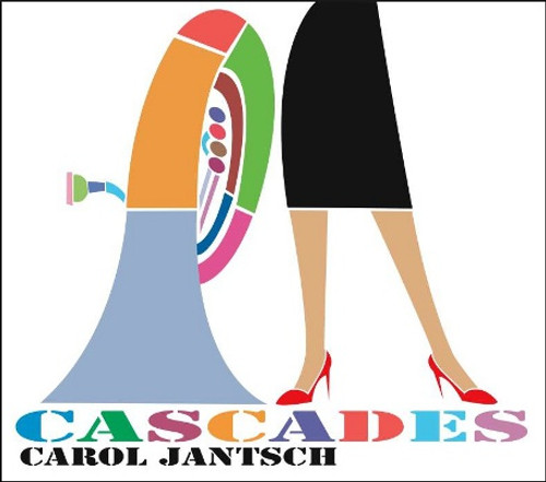 Cascades CD