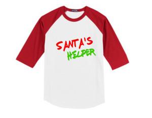 Santa Helper 1