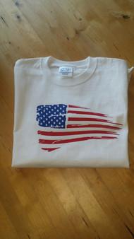 Sparkle Flag shirt