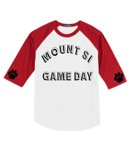 Game Day Jersey