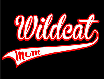 Wildcat Mom