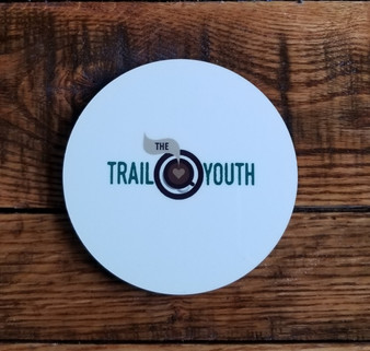 Trail Youth Coaster Set