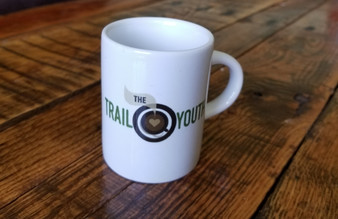 Trail Youth Mini Mug
