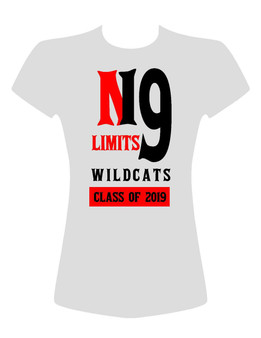 No Limits 19 Class of 2019