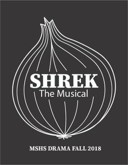 Shrek The Musical Shirt Joyshinedesigns
