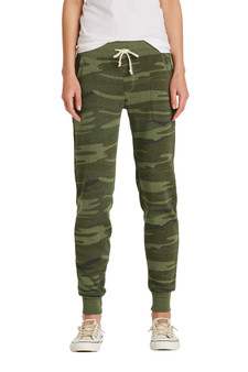 Alternative Joggers Womens Mt SI Gymnastics