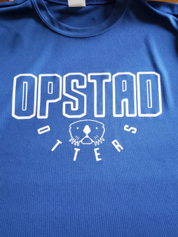 Opstad Performance T shirt  Long Sleeve